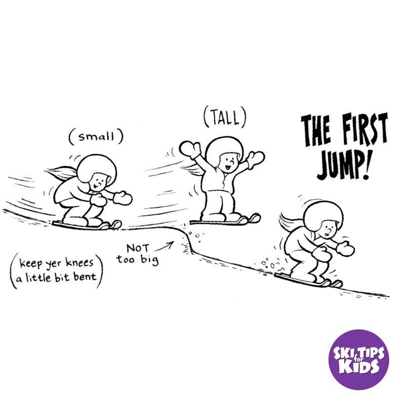 403a first jump