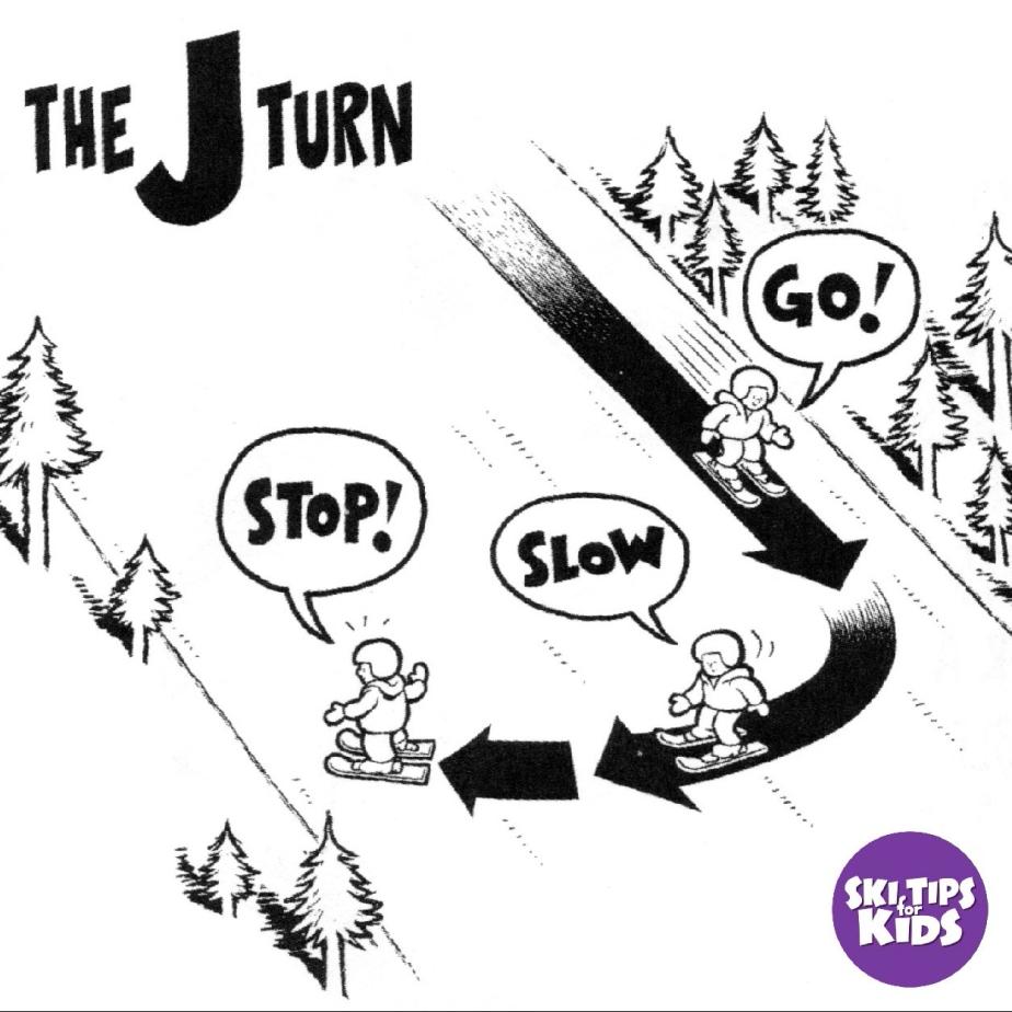 1303 J-Turn